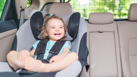 Zorgeloos reizen met een kind dat allergisch is voor koemelk