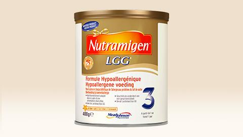 Nutramigen 3 LGG®